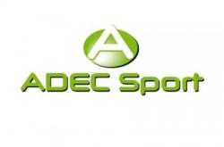 ADEC Sport logo