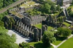 Abbaye de Villers 01