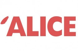 Alice Editions logo
