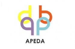 Apeda - logo 01