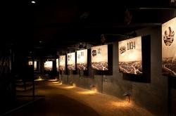 Archéoforum de Liège -1