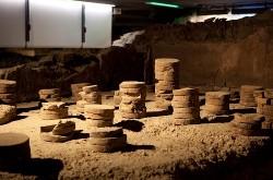 Archéoforum de Liège -5
