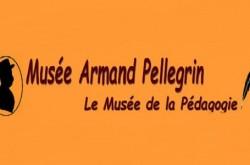 Armand Pellegrin logo