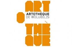 Arthothèque logo