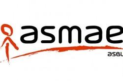 Asmae - logo