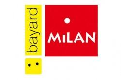 Bayard Milan - logo