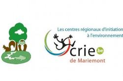 CRIE de Mariemont - logo