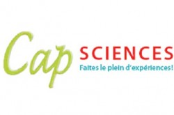 Cap Sciences - logo