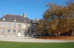 Château de Trazegnies -03