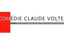 Comédie Claude Volter - logo