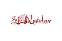 De Luisterlezer logo