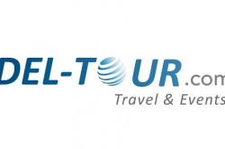 Del-tour - logo