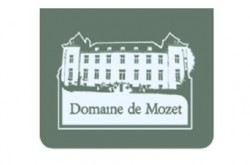 Domaine de Mozet - logo