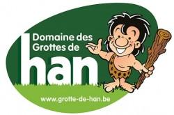 Domaine des Grottes de Han - logo