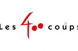 Editions Les 400 coups - logo