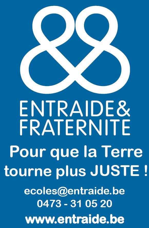 Entraide & Fraternité - pub