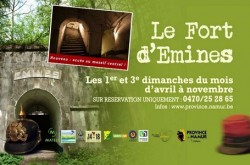 Fort d'Emines 01