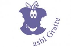 Gratte - Logo