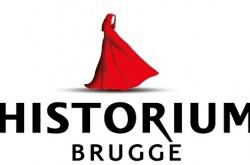 HISTORIUM logo
