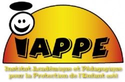 IAPPE logo