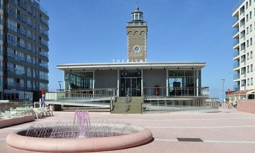 Office de tourisme knokke heist - Knokke office du tourisme ...