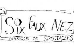 La Cie des Six Faux Nez -logo
