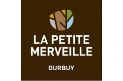 La Petite Merveille - logo