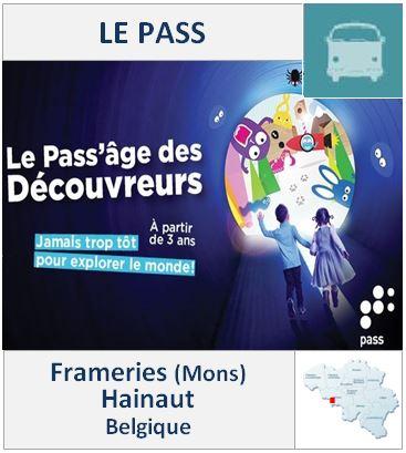 Le Pass 1