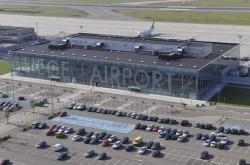 Liege Airport - photo