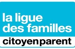 Ligue des Familles - Logo