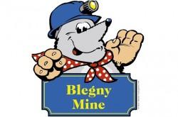 Logo - BlegnyMine