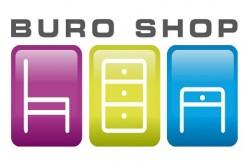 Logo - Buro Shop SPRL