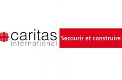 Logo - Caritas international