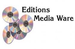 Logo - Editions Mediaware 1