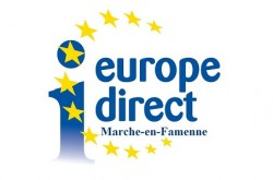 Logo - Europe Direct Luxembourg