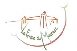 Logo - Ferme du Monceau