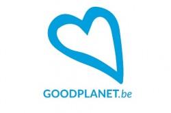 Logo - GoodPlanet Belgium