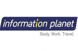 Logo - Information Planet