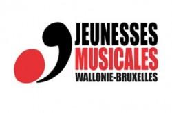 Logo - Jeunesses Musicales
