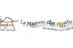 Logo - La Maison des Maths