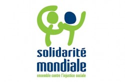 Logo - Solidarité Mondiale