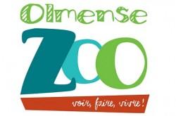 Logo - Zoo d'Olmen
