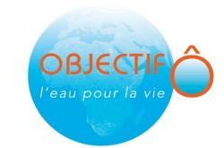 Logo - objectif ô