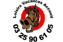 Loisirs Vacances Accueil - logo