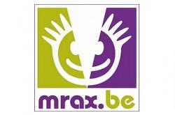 MRAX - logo