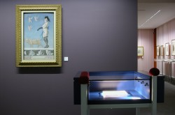 MUSEE ROPS Lecouturier copyright