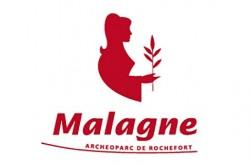 Malagne - Archéoparc de Rochefort