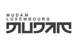 Mudam Luxembourg - logo