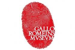 Musée Gallo-romain logo