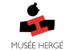 Musée Hergé logo